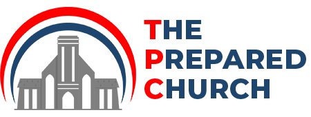TPC: The Prepared Church Logo